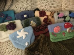 Complete Knitting Projects